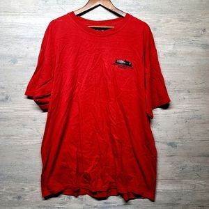 Vintage Montana Embroidered T Shirt. Perfect! Soft